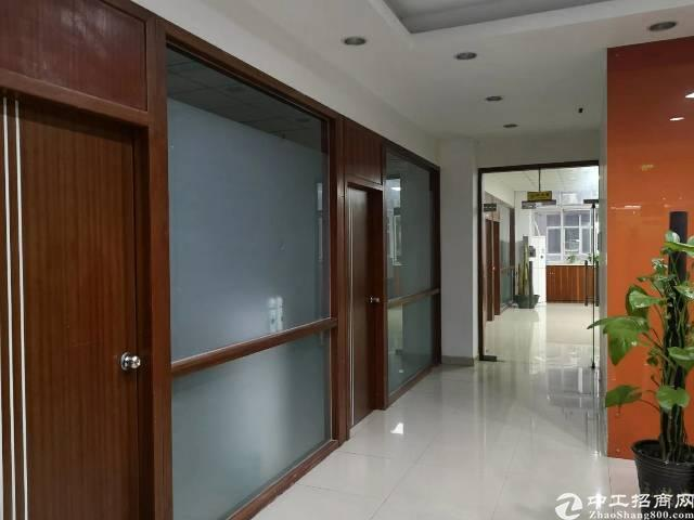 福永沿江高速附近新出1000平带装免转让费厂房-图6