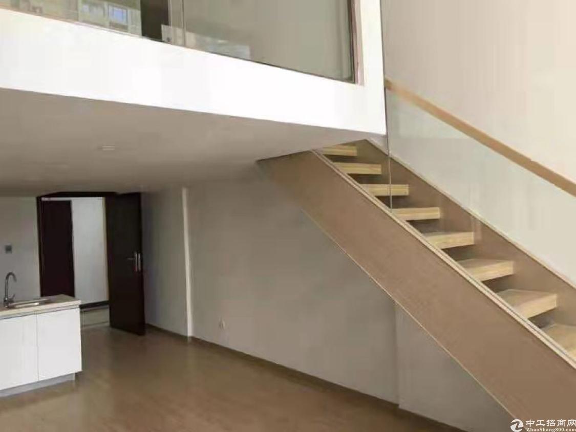 公明复式公寓商住两用带大阳台家电出租