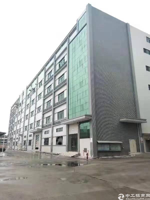 惠州市惠阳区镇隆独门独院带红本标准厂房招租