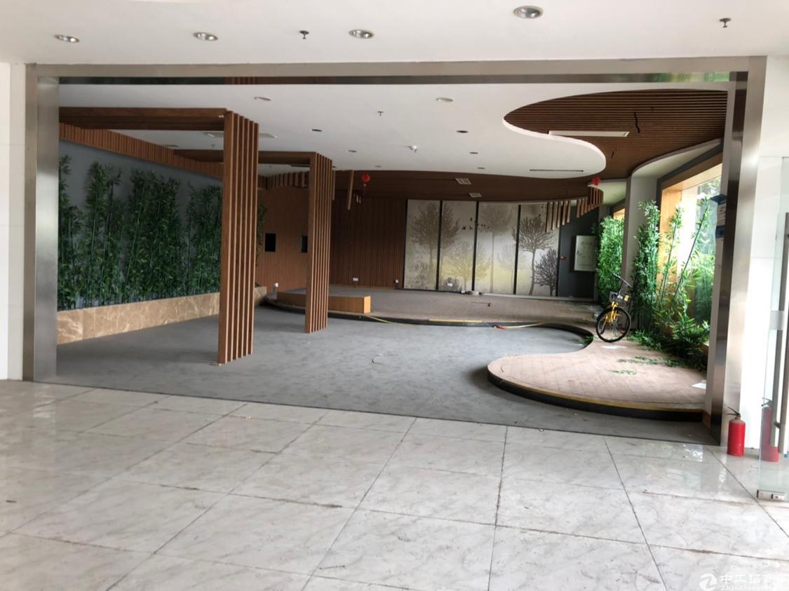 天河区大观路黄村附近独栋写字楼办公室招租7000平