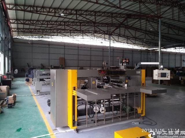 虎门镇单一层滴水6米2000平米钢构厂房出租