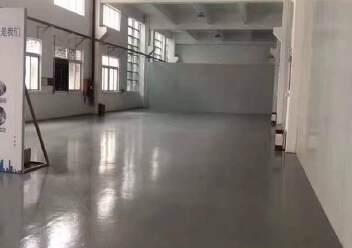 沙井镇沙一松福大道边一楼1800平方带装修厂房出租6米高图片4