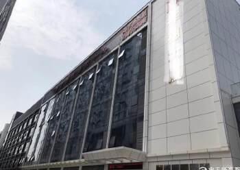 西乡固戍桦穗大厦全新精装修写字楼128平2+1格局图片1