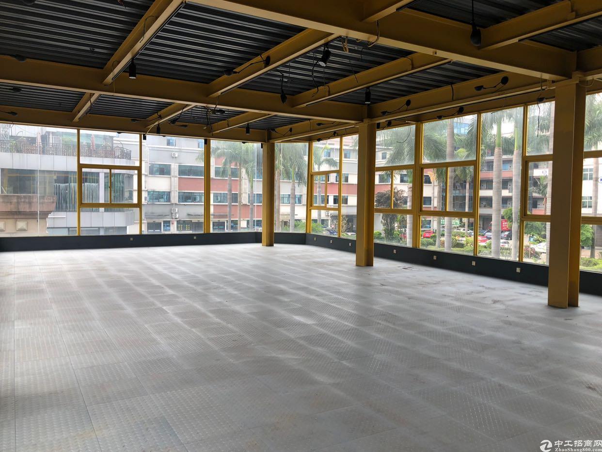 大朗镇中心超旺地段可做培训机构健身中心美容会所厂房出租