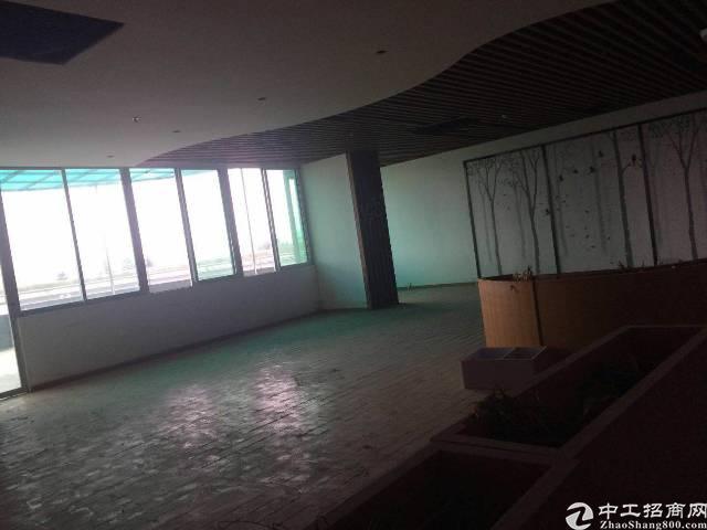 广州天河大观中路独栋物业招租可分租