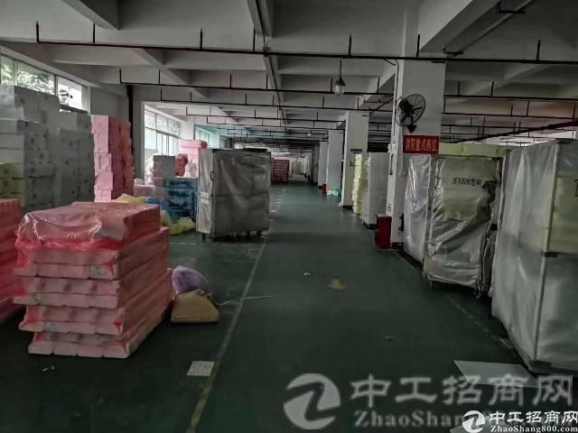 观澜G94高速出口原房东红本独院新出5400