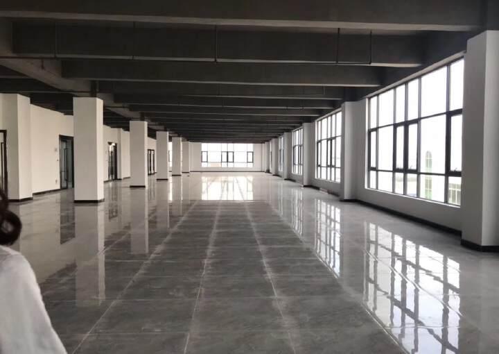 福永新出写字楼168平方米图片6