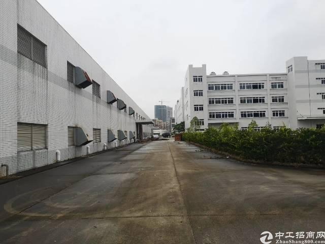 惠州水口厂房出租