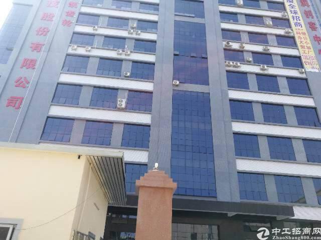 长安镇写字楼招租15000平方图片1