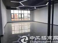 福永新出写字楼168平方米图片3