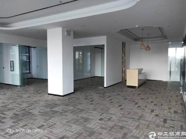 福永桥头精装修写字楼出租大小可分图片8