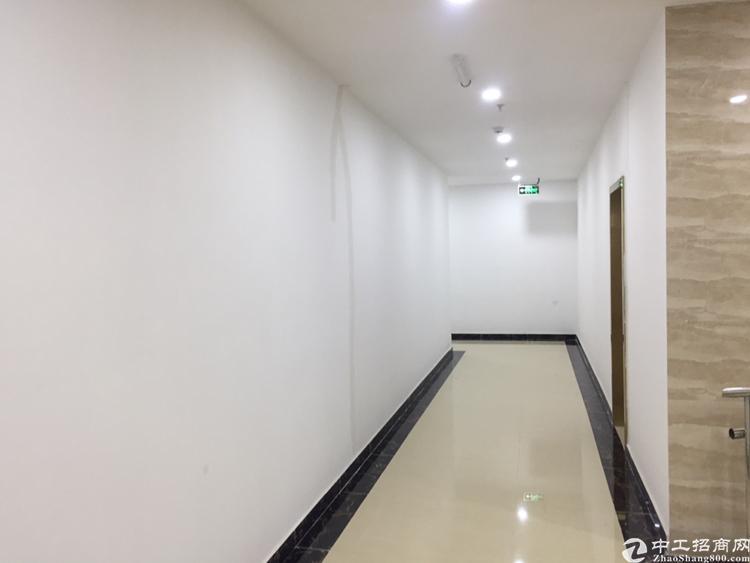沙井靠福永精装修写字楼出租6300平