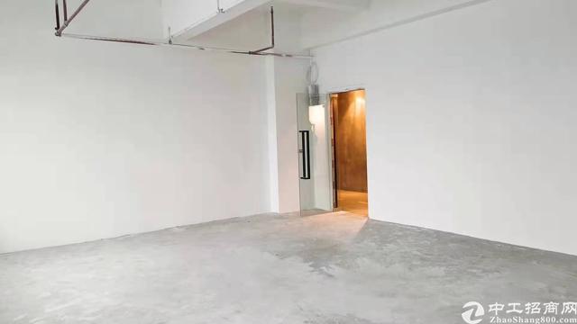 坐落于天河智慧城龙洞迎龙路有3000平写字楼出租,地铁口附近
