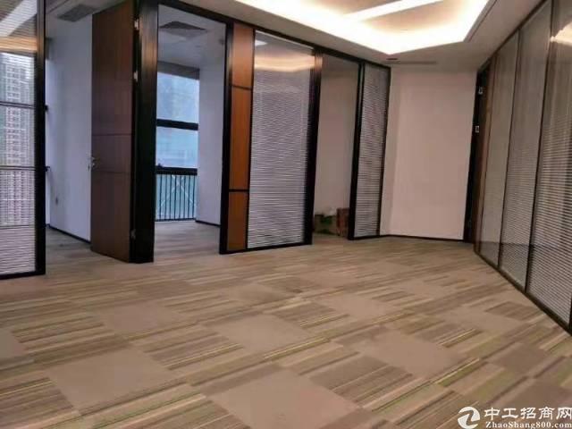 龙城广场精装办公室直租