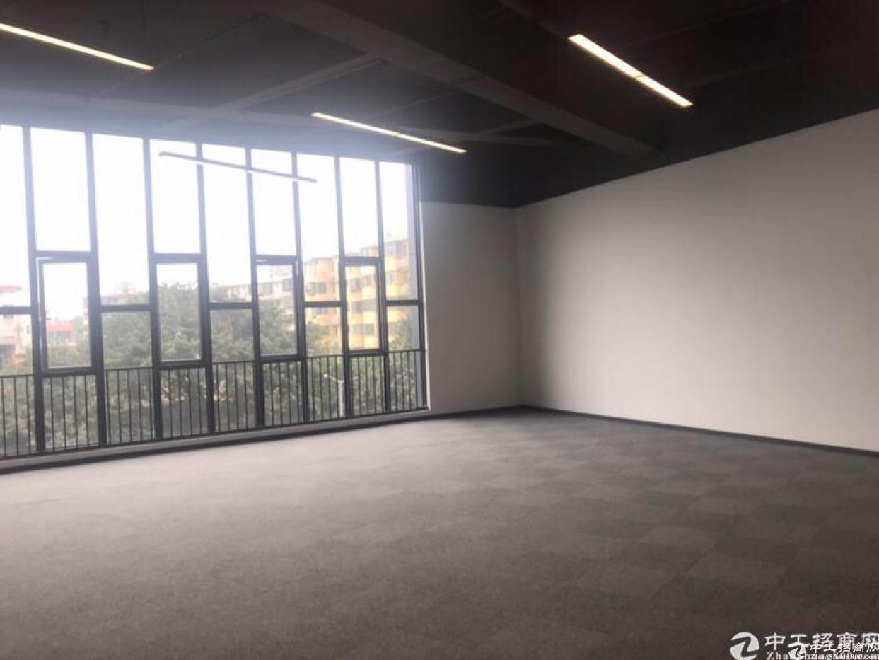 广州黄埔大沙独门独院10000平大小可分80平起招租