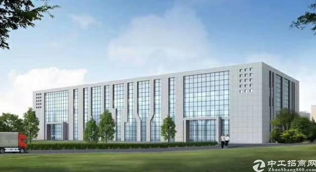 崇州双层钢结构厂房出售