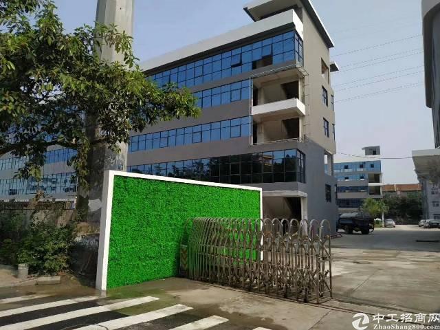福永凤凰107国道边高新园区200平方到5000平方厂房出租