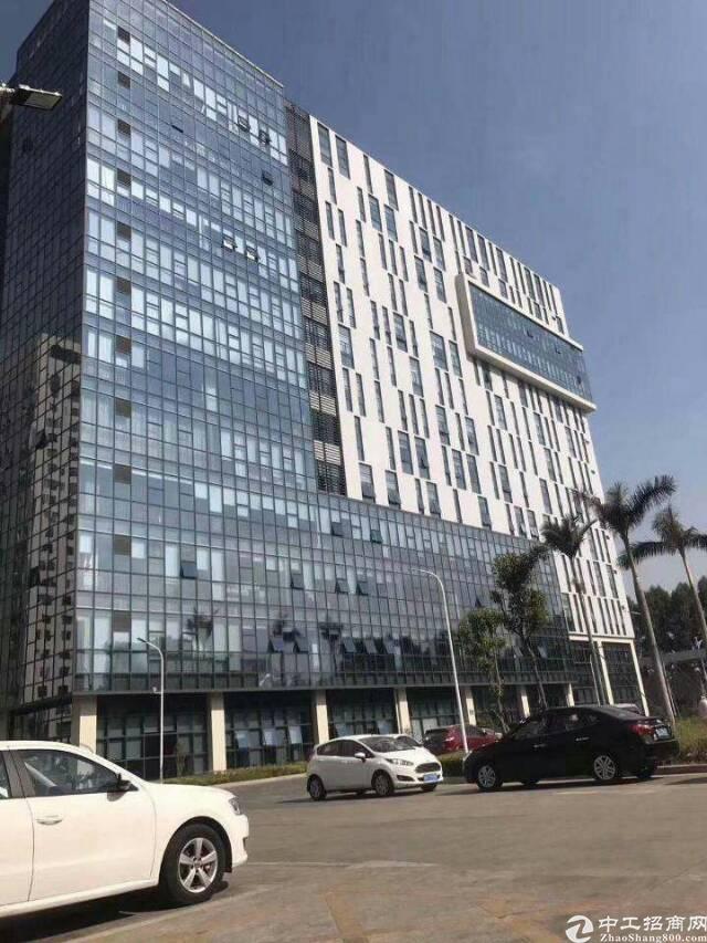 香雪地铁口惊现8楼一整层2500平,豪装