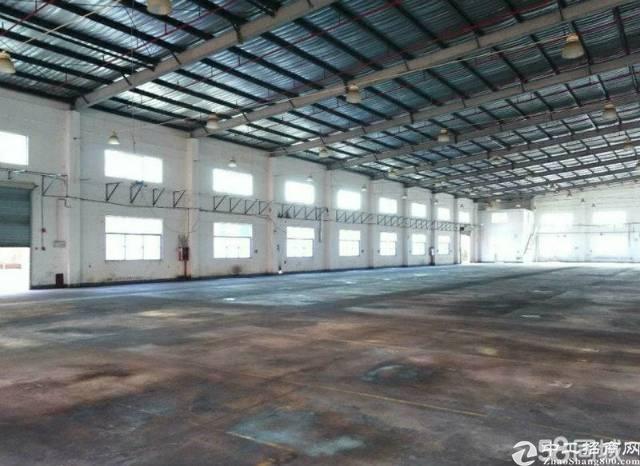 惠阳永湖新出现成原房东独院化工厂3000平,证件齐全