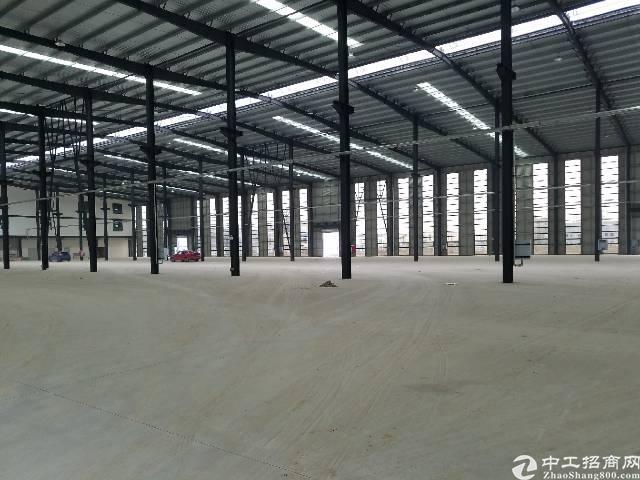 经开区南二路全新厂房12000m²,可分割