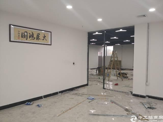 广元快速路旁吉山花谷科技园招租!周边小商铺发达生活节奏安逸!