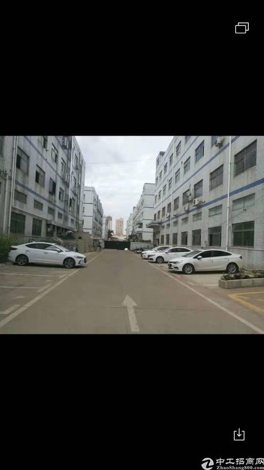 宝安占地10400m²建筑30000m²厂房出售