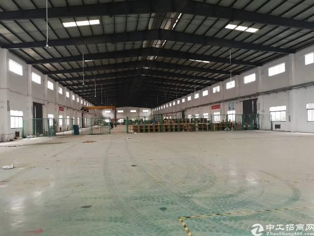 惠州惠阳新出标准钢构独院厂房
