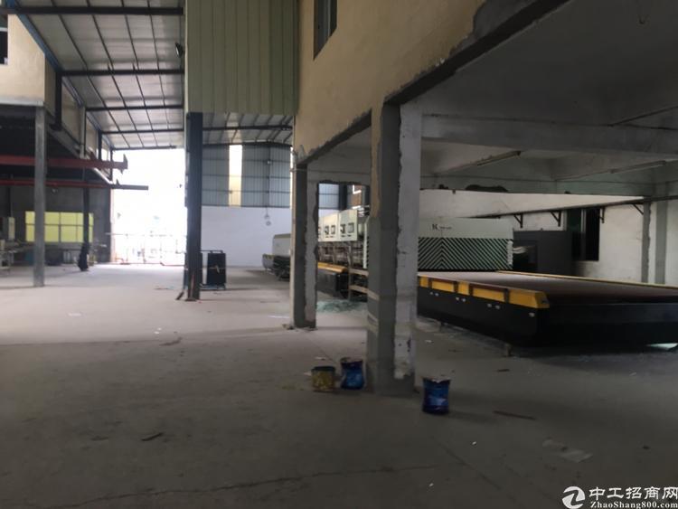 凤岗镇新出原房东钢构4000平