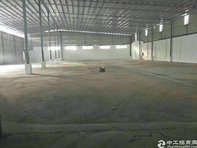 黄埔平台仓1800平方招租