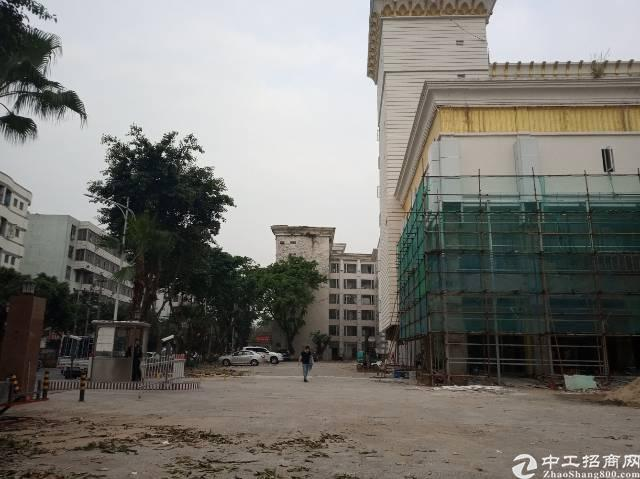 深圳107国道旁整栋商业地产5400平