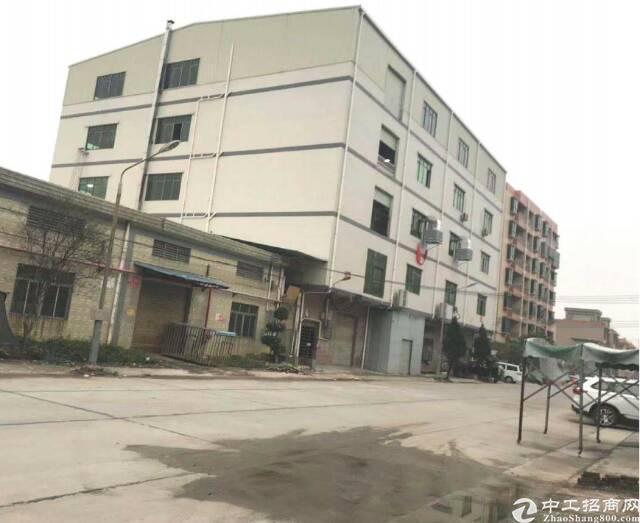 东莞5000平方便宜厂房出售