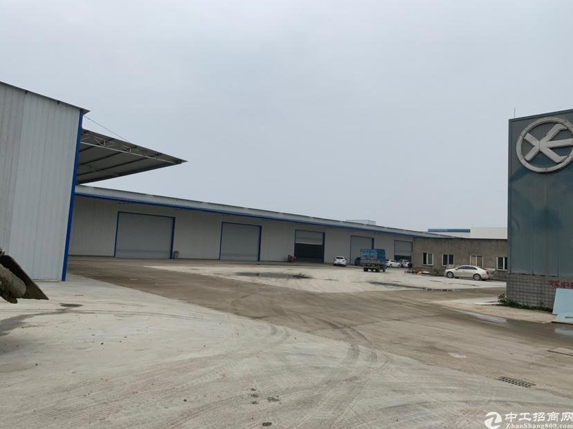 出租双流航空港园区12000平厂房可分租