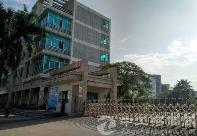 东莞虎门占地9976m²优质国有厂房出售