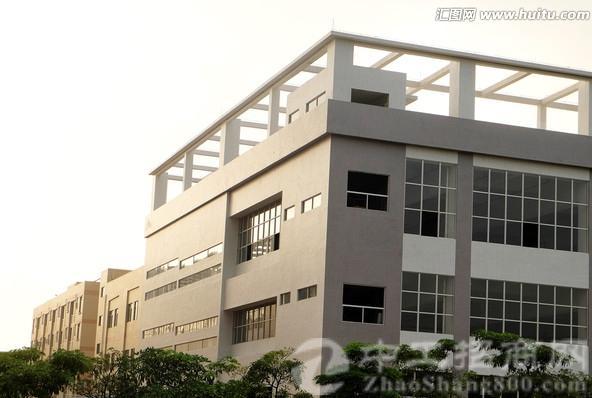 东莞厚街占地14468m²优质国有厂房出售