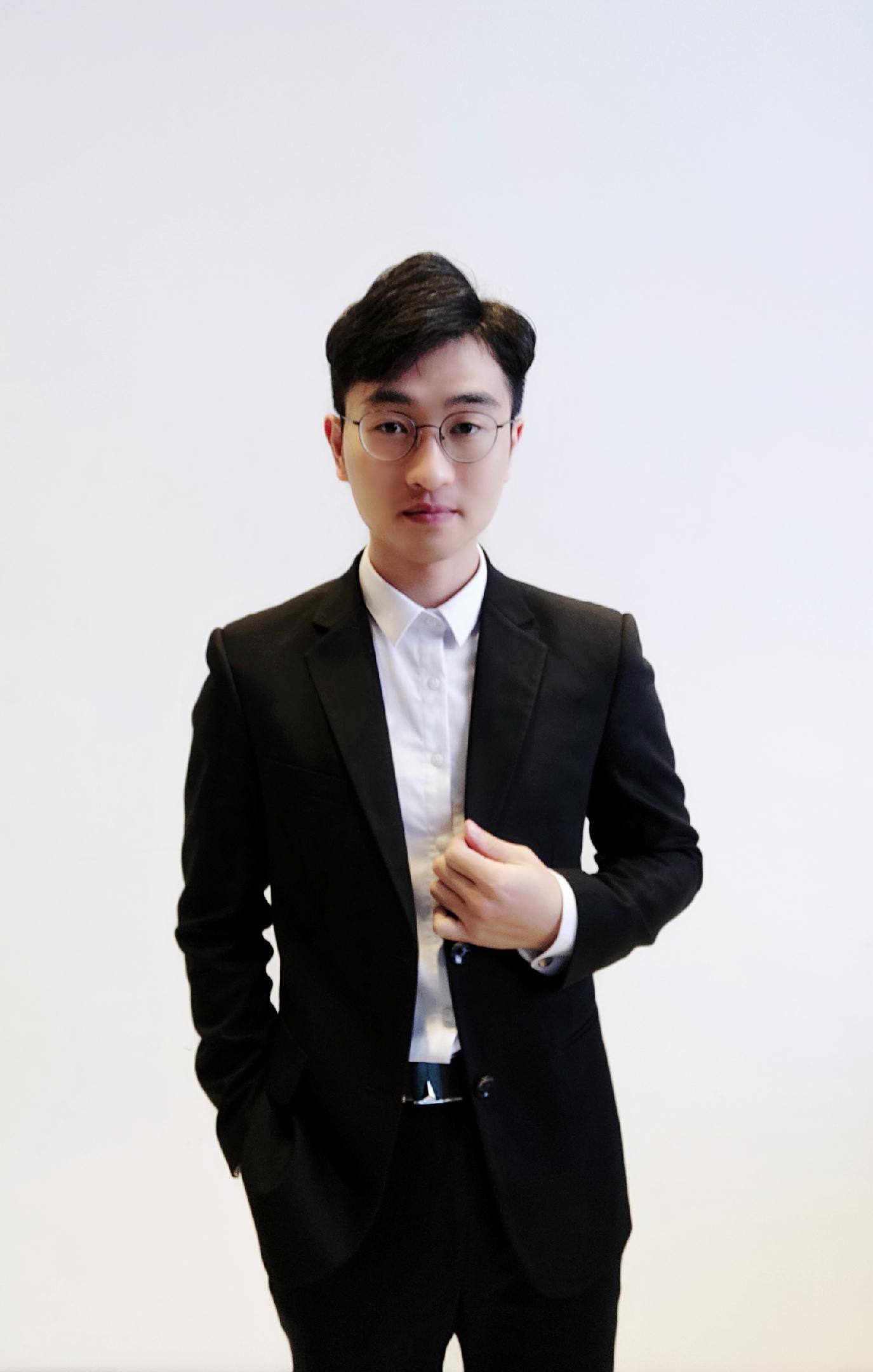 厂房经纪人刘伟锋