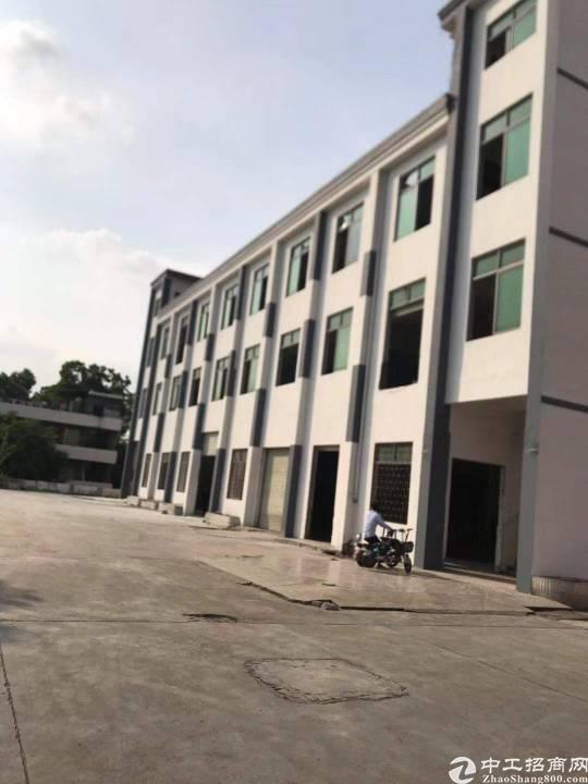 平湖辅城坳业主厂房2300平米出租使用率高达百分之九十