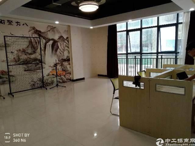 石湾创客中心写字楼招租配有中央空调地理位置优越图片4