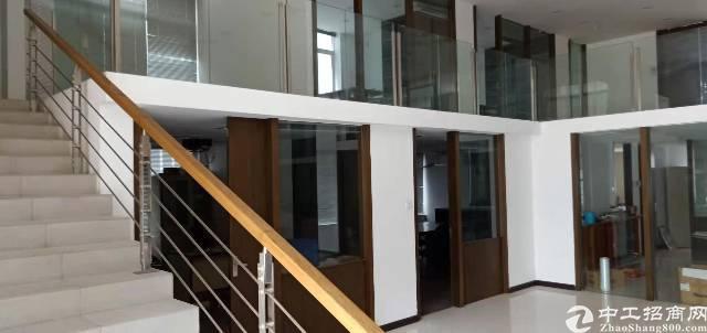 大朗小独院3800平方精装修厂房出租-图2