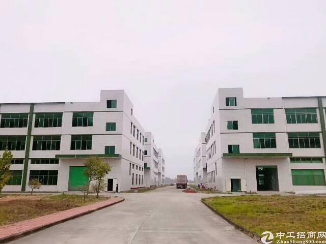 平湖辅城坳山厦工业区一二楼800平方米厂房招租