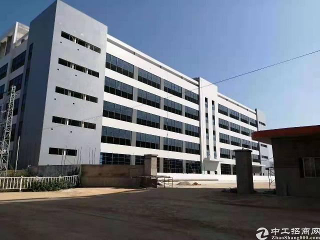原房东红本厂房单层面积9600平米出租
