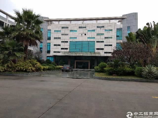 原房东2.3万平米厂房招租