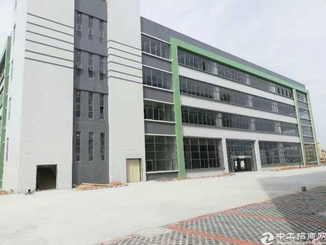 惠东白花独院厂房招租,22500平,不限行业