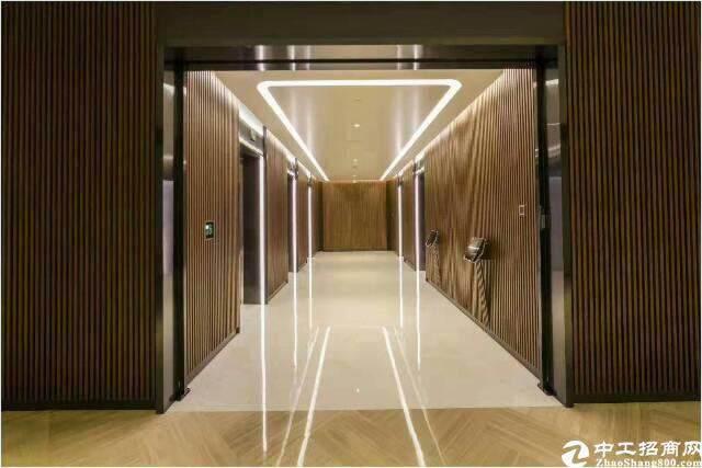 广州科学城高端写字楼出租图片4