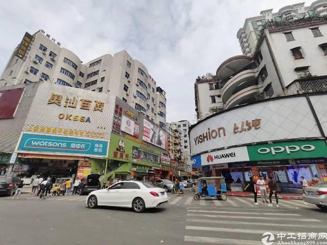 塘厦最火地段商铺招租 :