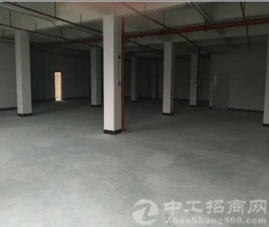 东莞万江社区蟹地工业区2楼2000平方
