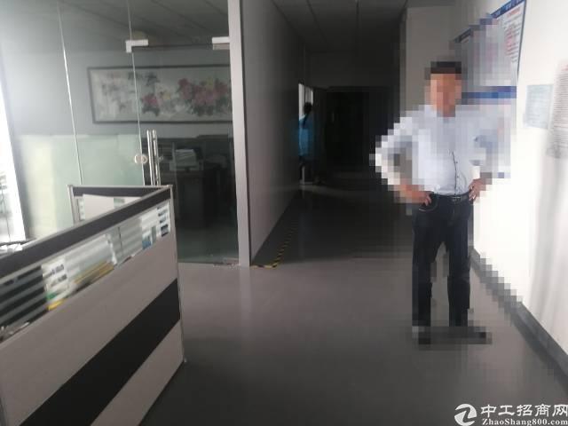 公明镇新出厂房3楼800平方带精装带无尘车间出租-图6