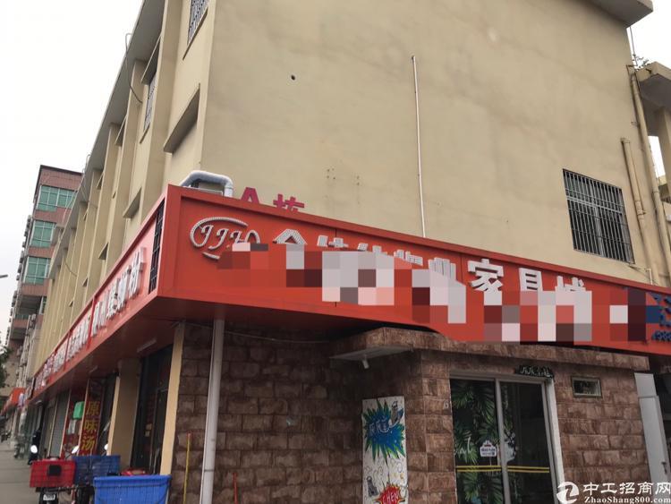 深圳观澜大道与观平路附近豪华装修写字楼出租价格实惠,速联系