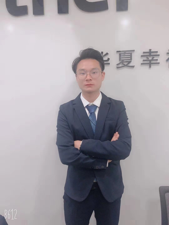厂房经纪人李绍阳
