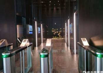 广州科学城高端写字楼出租图片3