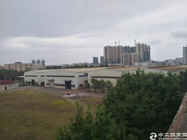 惠州大型工业园厂房招租原房东只租9块